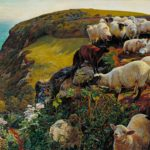 The Sheep Who Cried Wolf